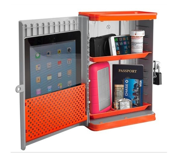 The Tabletsafe Multi Storage Safe