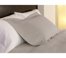 Dorm Essentials Temperature Regulation Dorm Pillowcases - Beige Twin XL Dorm Bedding