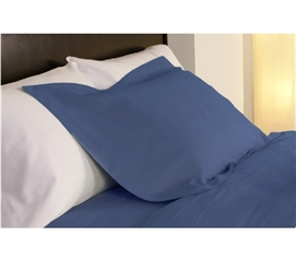 Temperature Regulation Dorm Pillowcases - Midnight Blue Twin XL Dorm Bedding Dorm Essentials