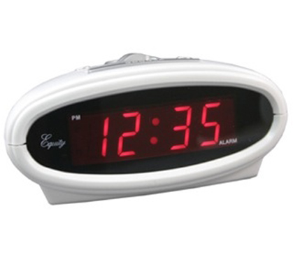 Standard LED Alarm Clock College dorm alarm clocks