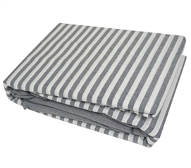 Carbon Stone Twin XL Sheet Set