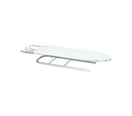Essential Dorm Item - Standard Tabletop Ironing Board - Keep Clothes Wrinkle-Free