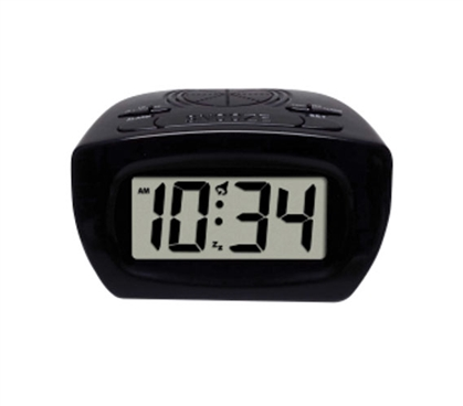Super Loud Digital Alarm Clock