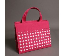 Can Be Used For Makeup - Behind the Door Bag - Great Shower Tote