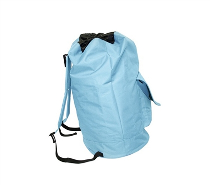 Laundry Backpack Dorm room laundry accessory