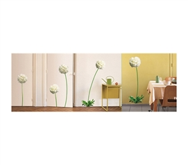 Primavera - Peel N Stick - Keep The Spring Time Alive With Creative Room Decorations