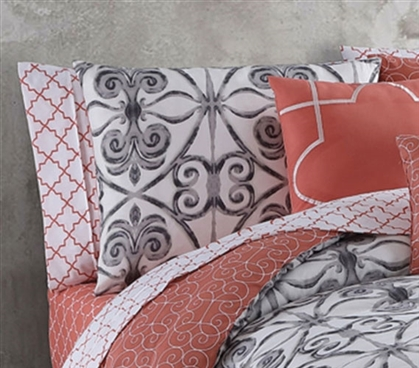 Paloma Pillow Sham