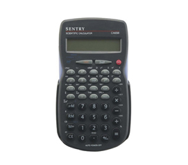 56 - Function Scientific Calculator - Must Have Item For Many Classes
