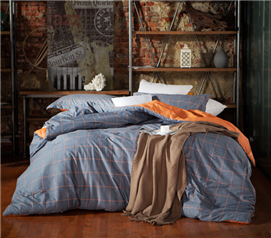 Bourbon Street Twin XL Comforter Set Dorm Bedding Must Have Dorm Items
