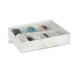 Easy-Carry Shoe Storage Bag