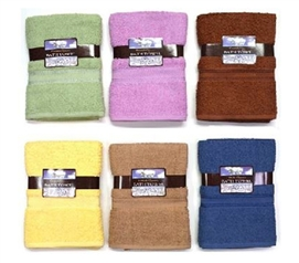Classic College Towel - Bath Towel College Supplies Must Have Dorm Items