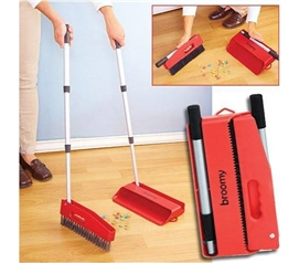 Must Have Dorm Items Broomy - Dorm Broom College Supplies Cleaning Supplies