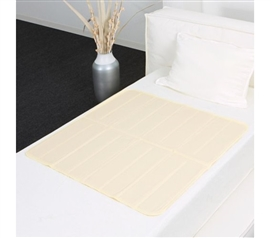 Cooler Rest - Gel Sleep Pad Dorm Essentials Twin XL Dorm Bedding
