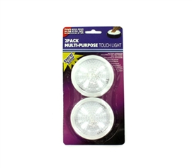 Multi-purpose Touch Lights (2 Pack)