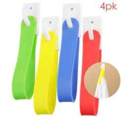 Dorm Wall Loop Hangers