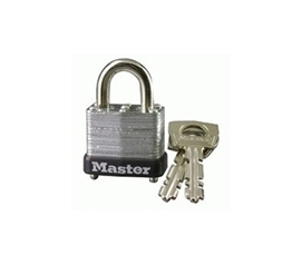 Master Lock Luggage, Backpack and Trunk Lock