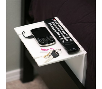 Perfect For Holding Dorm Accessories - Urban Shelf - Provides Extra Dorm Storage Space