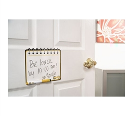 Note UM! - Wall Sticky Reusable Dry-Erase - Cool Dorm Accessory
