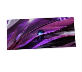 Dorm Essentials Dorm Room Decor Vibrant Feathers Desk Mat
