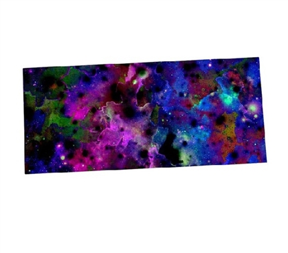 Constellations Desk Mat College Supplies Dorm Necessities