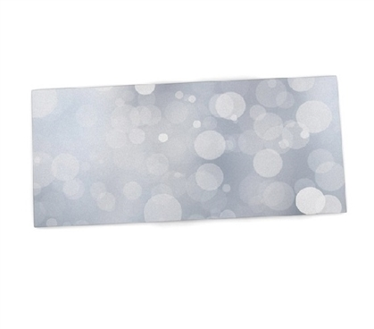 Dorm Necessities Ice Gray Desk Mat Must Have Dorm Items