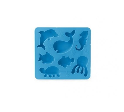 Under The Sea Ice Tray College Supplies Dorm Necessities