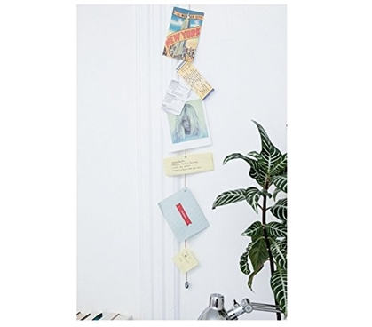 Copper String Photo Holder With Magnets Dorm Essentials For Your Photos Dorm Room Decorations
