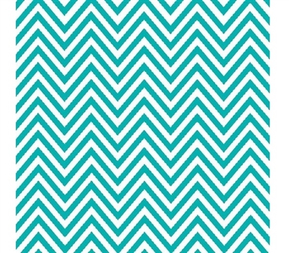 Grip Print Shelf Liner - Chevron Aqua College Supplies