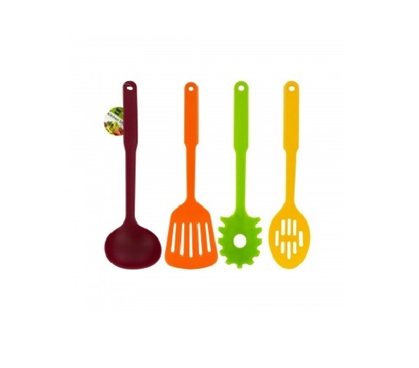 4 Piece Kitchen Tool Set