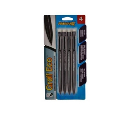 College Essential Mechanical Pencils - 4 Pack Dorm Essentials Study Accessories