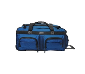 Blue Travel Wagon College Backpack College Supplies Must Have Dorm Items