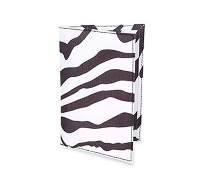 Pretty Design - Sahara Stripe Passport Cover - Needed For Studying Abroad