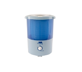 Mini Countertop Spin Dryer Dorm Necessities College Supplies