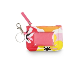 Don't Lose Your ID - Cotton Blossom Student ID Case - Essential For College