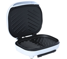 Cook Right In Your Dorm Room! - Contact Grill - College Dorm Grill - Great For Meals