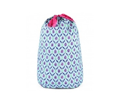 Ambrosia Blue - College Laundry Bag Dorm Essentials