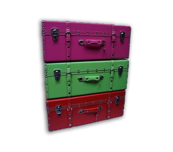Neon Lights College Trunk Available In 3 Colors Products