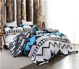 Kray Twin XL Comforter Set Dorm Bedding Must Have Dorm Items