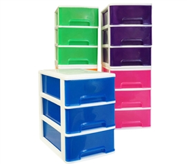 3 Drawer Desktop Dorm Organizer Dorm Organization Dorm Necessities Dorm Room Storage