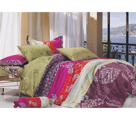 Fiora Twin XL Dorm Room Comforter Set