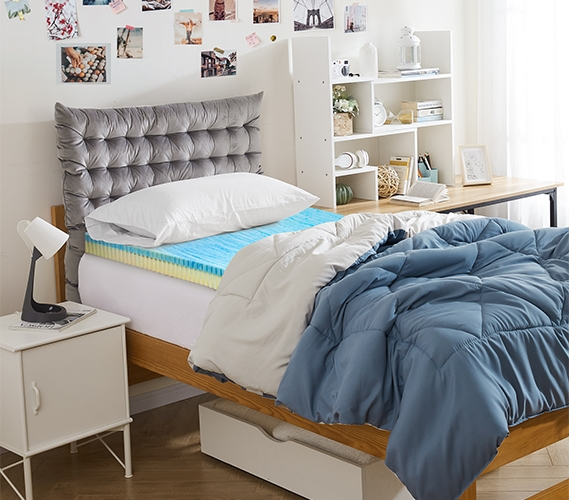 foam beddings