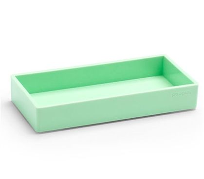 Accessory Tray - Small - Mint College Supplies Dorm Organizers Dorm Organization