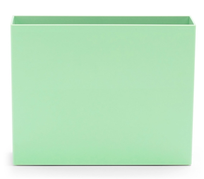 File Box - Mint Dorm Essentials Dorm Necessities College Supplies