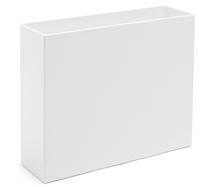 File Box - White