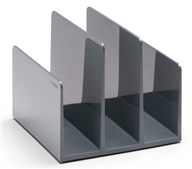 Fin File Organizer - Dark Gray