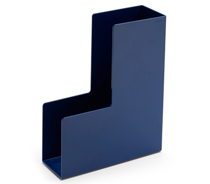 Magazine File - Navy Dorm Essentials Dorm Room Decorations