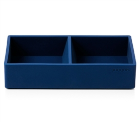 Soft This & That Tray - Navy College Supplies Dorm Organization