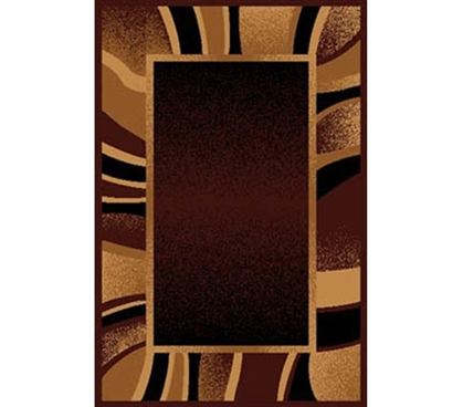 Caramel Field Dorm Room Size College Rug Accessories for College