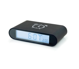 College Flip Alarm Clock Dorm Essentials Dorm Necessities