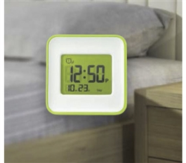 College Sync Alarm Clock